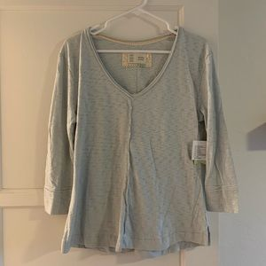 BRAND NEW Long Sleeve Shirt from Anthropologie